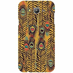 Printland Designer Back Cover for Samsung Galaxy J7 Case Cover
