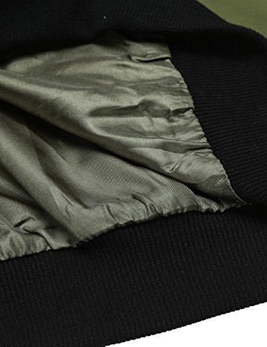HOTOUCH -  Giacca  - Donna verde militare