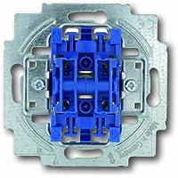 Busch-Jaeger 2000/5US Wippschalter (Serienschalter)