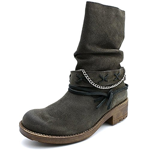 Coolway Angus Donna US 5 Marrone Scuro Stivalo UK 3 EU 36