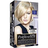Suchergebnis Auf Amazon De Für Haarfarbe Aschblond L Oréal Paris