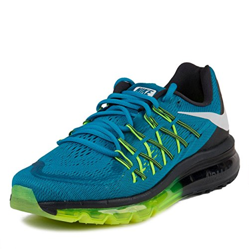 Nike Air Max 2015 Light Lacquer Sport Trainer Shoes