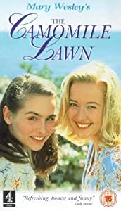The Camomile Lawn [VHS] [1992]