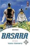 Basara Edition simple Tome 25
