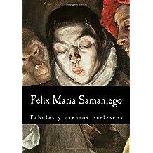 Félix María Samaniego, Fábulas y cuentos burlescos