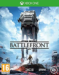 Star Wars: Battlefront (Xbox One) (B00D782500) | Amazon price tracker / tracking, Amazon price history charts, Amazon price watches, Amazon price drop alerts