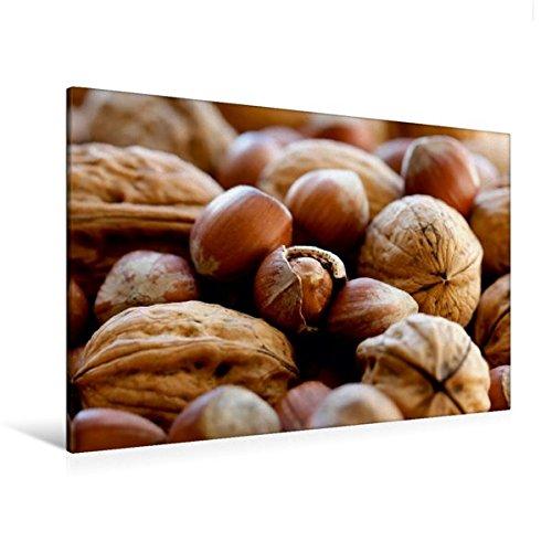 premium-textil-leinwand-120-cm-x-80-cm-quer-nusse-nicht-nur-zur-weihnachtszeit-wandbild-bild-auf-kei
