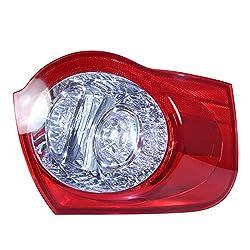 Heckleuchte Hecklicht Rückleuchte Rücklicht außen links LED