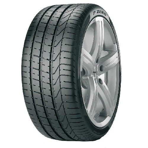 Pirelli P Zero runflat 245/45R19 98Y Pneu été