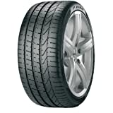 Pirelli P Zero - 225/35/R19 88Y - C/A/71 - Pneu été