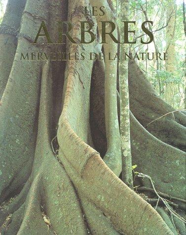 Les arbres : Merveilles de la nature par Jenny Linford