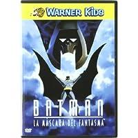 Batman:La Mascara Del Fantasma