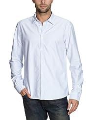Cottonfield Herren Freizeithemd B42780002Z