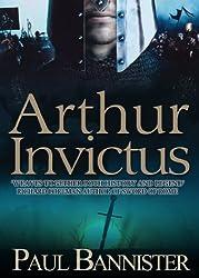 Arthur Invictus (Forgotten Emperor Book 3) (English Edition)