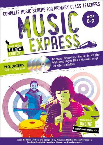 Music Express – Music Express: A...