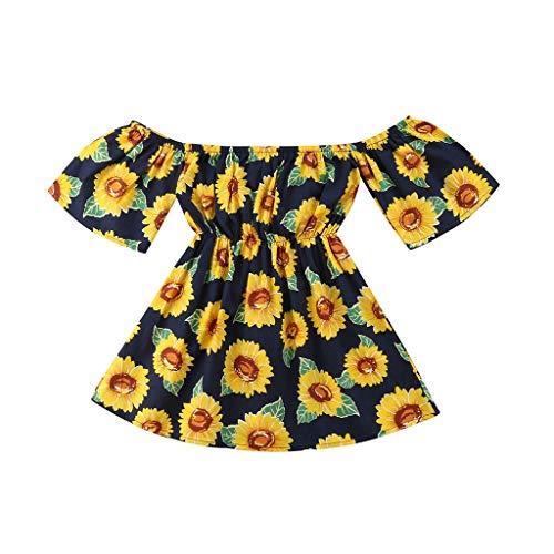 bd4afa517e Luckycat Bandeau Pantalones Moda Mono Mamelucos Correas bebés Cabrito niña  Vestido de Tirantes Niñas Vestido de