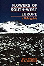 Flowers of South-west Europe: A Field Guide