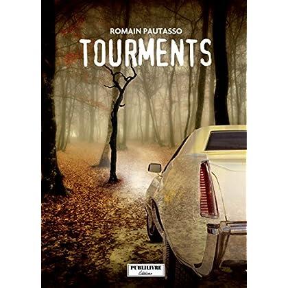 Tourments: Un thriller historique (PUBL.YOUNG ADUL)