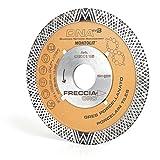 Disco diamantato 115mm Art. CGX115 Freccia Oro Montolit