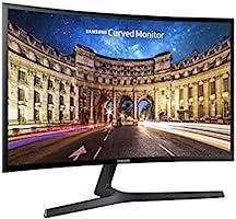 Samsung - C27F396FHU - Ecran Incurvé - LCD - 27 Pouces - 1920 x 1080-4 Ms - HDMI