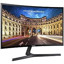 Samsung LC27F396FHUXEN - Monitor de 68.6 cm (16: 9, 4 ms, VGA, HDMI), color negro
