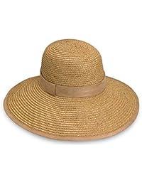 601db9d03de Wallaroo Women s UV Celeste Hat - UPF50+ Sun Protection (Adjustable    Packable)