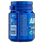 Vigorsol-Air-Action-Gomme-da-Masticare-Senza-Zucchero-Barattolo-Chewing-Gum-Gusto-Menta-Original-Confezione-da-6-Mini-Barattoli-46-Gomme-Ognuno