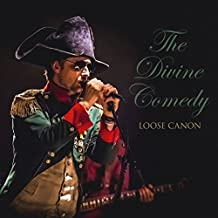 Loose Canon (Live in Europe 2016-20