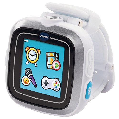 VTech Kidizoom Smart Watch Plus Electronic Toy - White