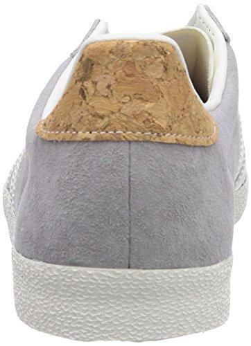 adidas M19556 Sneakers da Donna Mgsogr/Owhite/Goldmt