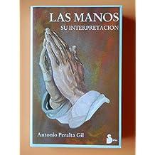 Las manos, su interpretación