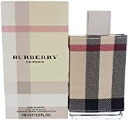 Burberry Perfume - London by Burberry - perfumes for women - Eau de Parfum, 100ml
