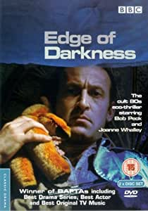 Edge Of Darkness - The Complete Series [1985] [DVD]