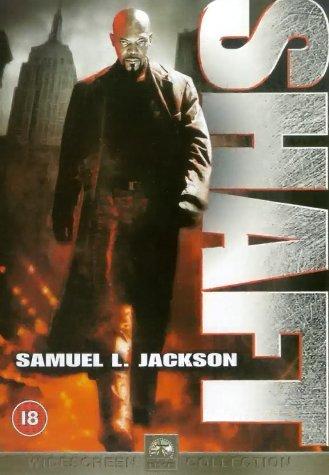 Shaft [DVD]