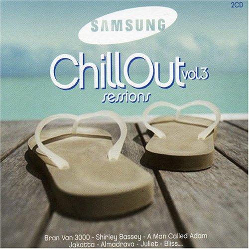 Preisvergleich Produktbild Samsung Chillout Sessions Vol.