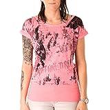 Yakuza Original Damen 893 Allover Shirt