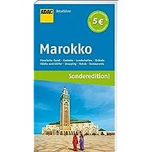 ADAC Reiseführer Marokko (Sonderedition)