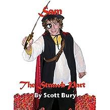 Sam, the Strawb Part