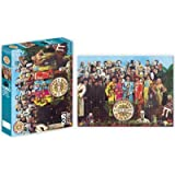 1000 piece jigsaw puzzle Sgt Peppers Beatles regular license product Beatles (japan import) by officially licensed Beatles product