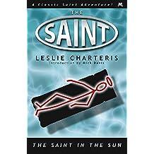 The Saint in the Sun (Saint 36)