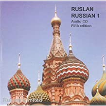Ruslan Russian 1: a Communicative Russian Course