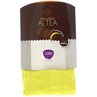 Clendy Microfibre Cloth 3D Altea Cm40 X 60