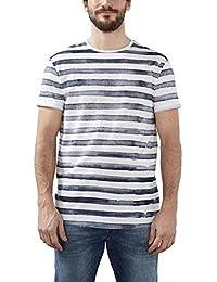 edc by ESPRIT Herren T-Shirt 027cc2k007