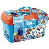 Canal Toys - CT38513- Loisir Créatif - Dory - Mallette de Coloriage