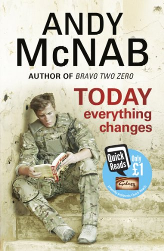 Today Everything Changes: Quick Read (Quick Reads 2013) (English Edition)