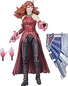 Avengers Hasbro Marvel Legends Series