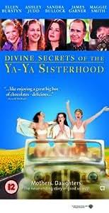 Divine Secrets of the Ya-Ya Sisterhood [VHS] [2002]