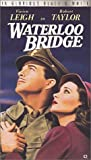Waterloo Bridge [VHS] [Import USA]