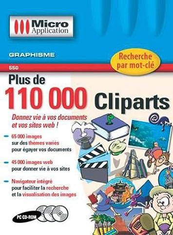 Plus de 110 000 Cliparts