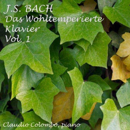 Das Wohltemperierte Klavier I: Prelude and Fugue No. 9 In E Major, BWV 854